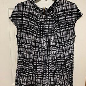 Career blouse